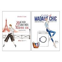 Combo Madame Chic (Trọn Bộ 2 Cuốn)