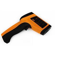 Máy đo nhiệt độ bằng tia hồng ngoại BENETECH GM2200