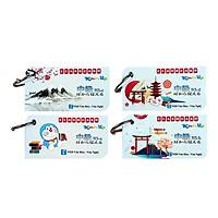 Bộ KatchUp Flashcard Từ Vựng Trung Cấp N3 ( Mimikara Oboeru)