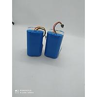 Pin thay thế - Robot hút bụi lau nhà Liectroux  ZK901 - Hàng chính hãng