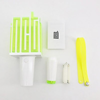 Fashion NCT NCT12 Concert Light Stick for Fans Collection Dark Glow Stick