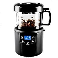 Máy rang cafe chuyên dụng 100g/mẻ cho gia đình