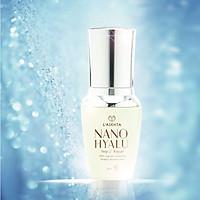 Serum Cấp Nước Dưỡng Ẩm Nano Hyalu L'asenta 20ml