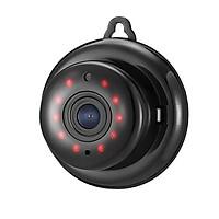 Camera wifi mini không dây Full HD 1080P có báo động chống trộm
