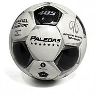 Quả bóng đá Paledas 2.21 khâu tay Size 5 cao cấp - tặng kèm kim và lưới đựng bóng