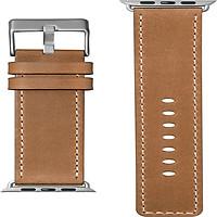 Dây đeo Safari Watch Strap For Apple Watch Series 1/2/3 ( 38mm ) - Hàng chính hãng