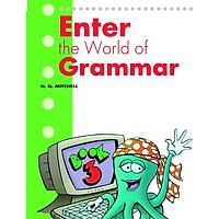 Enter The World Of Grammar Book 3