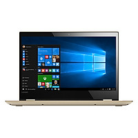 Laptop Lenovo Yoga 520-14IKB 80X8016EVN Core i3-7130U/ Win10 (14 HD Touch) - Hàng Chính Hãng