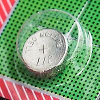 1 viên pin đồng hồ Pagini phổ thông AG4 - 626 - 377A ( PIN000001 )