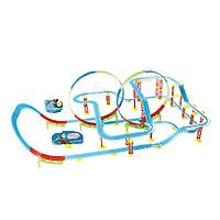 Đồ chơi Tàu Hỏa Thomas Vui Nhộn mô hình đường ray BBT Global A333-203