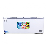TỦ ĐÔNG SUMIKURA 550 LÍT SKF-550S(JS) ĐỒNG (R600A) (HÀNG CHÍNH HÃNG) (CHỈ GIAO HCM)