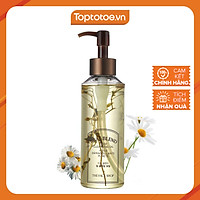 Dầu Tẩy Trang The Face Shop Real Blend Deep Cleansing Oil 30400547 (225ml)