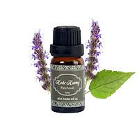 Tinh Dầu Hoắc Hương - Patchouli Essential Oil 10ml - Hoa Thơm Cỏ Lạ