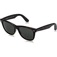 Ray-Ban Mens Original Wayfarer Sunglasses (RB2140) Acetate