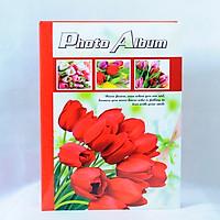 album đựng ảnh 13 cm x 18 cm ( 120 tấm )