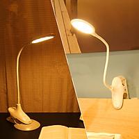 Đèn Bàn LED 3 Màu Ánh Sáng Chống Cận Kamisafe S059