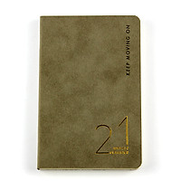 Sổ lịch Planner 2021 - B7