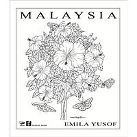 Malaysia (Sách Tô Màu) (Tái Bản 2016)