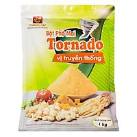 Bột Phô Mai Tornado Vị Truyền Thống (1kg / Gói)