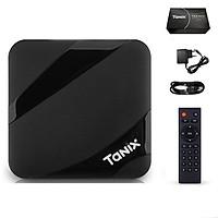 Android Tivi Box Tanix TX3 Max - Ram 2GB, Rom ATV, Android 7.1 - Hàng Chính Hãng