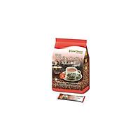 Cà phê trắng không đường hòa tan Gold Choice 375g