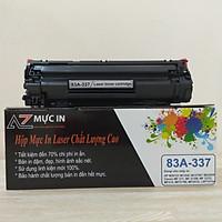 Hộp mực in 337 dùng cho máy in Canon MF211, MF221D, LBP252DW, MF215, MF 241D