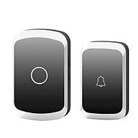 Chuông cửa không dây thông minh chống nước a20d