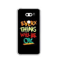 Ốp lưng dẻo cho điện thoại LG V30 - 0198 EVERYTHINGOK - Hàng Chính Hãng