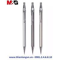 Bút chì kim inox M&G - MP1001A, ngòi 0.5mm