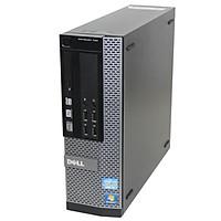 Máy tính Đồng Bộ Dell Optiplex  Core i5 2400 / 4Gb / SSD 128GB - HÀNG NHẬP KHẨU