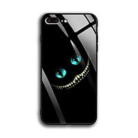 Ốp Lưng Kính Cường Lực cho Iphone 7 Plus / 8 Plus - 03004 7805 CAT15 - Hàng Chính Hãng