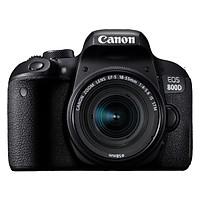 Máy Ảnh Canon EOS 800D KIT 18-55mm - Hàng Chính Hãng