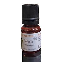 Dầu hạt Neem Bio Aroma Zone - Vegetable Oil Neem (Organic) 10ml