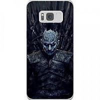 Ốp Lưng Cho Điện Thoại Samsung Galaxy S8 Game Of Thrones - Mẫu 342