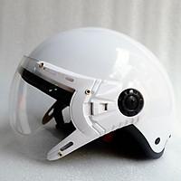 Mũ bảo hiểm nửa đầu  A33K