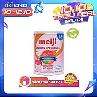 Sữa Bột Meiji Growing Up Formula 1-3 tuổi (800g)