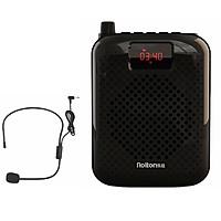 Loa trợ giảng Bluetooth đa năng 5 trong 1 ROLTON K500_HÀNG CHÍNH HÃNG.