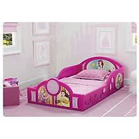 Giường ngủ nhựa cao cấp cho bé kèm đệm