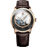 Đồng hồ nam chính hãng Poniger P7.23-3