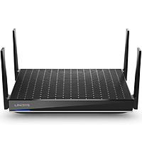 Router Wifi LINKSYS MR9600-AH (1 pack) DUAL-BAND AX6000 INTELLIGENT MESH WIFI 6 MU-MIMO GIGABIT - Hàng Chính Hãng