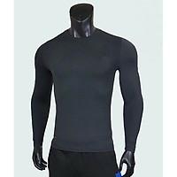 Áo thun nam dài tay body, [ LOẠI I ] áo giữ nhiệt thời trang - thun co dãn 4 chiều giữ ấm