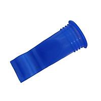 Túi silicon/phểu silicon/bộ silicon khử mùi cống có 2 vòng tròn gắng miệng tiện lợi, chắc chắn - Chính hãng