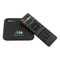Đầu Thu Kỹ Thuật Số Android TV 7.1 M16 (1gb/8gb)