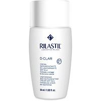Kem ngăn ngừa nám Rilastil D Clar Uniforming and Depigmenting Cream SPF 50+