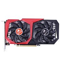 Card đồ họa VGA Colorful GeForce GTX 1650 NB 4GD6-V GDDR6 128 bit - Hàng Chính Hãng