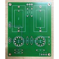 Mạch đệm tín hiệu SRPP cho đèn 09 chân