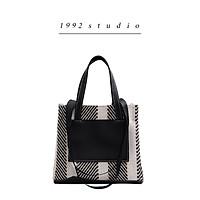 Túi xách nữ/ 1992 s t u d i o/ VERA BAG/ công sở /size trung/ không đựng vừa laptop