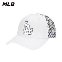 NÓN  MLB MONOGRAM MESH CAP LA DODGERS