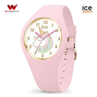 Đồng hồ Nữ dây silicone ICE WATCH 016722