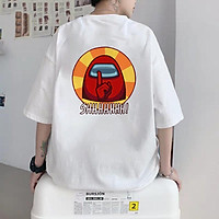 Áo phông Nam Nữ unisex  in chữ SHHHHHHH! đẹp vải mịn mát -NL12309